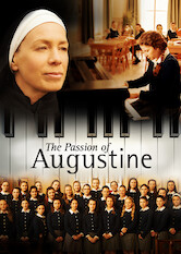 Search netflix The Passion of Augustine